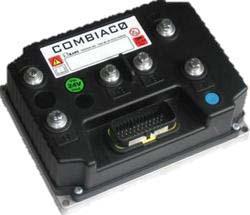 Conserto de controladores de empilhadeiras