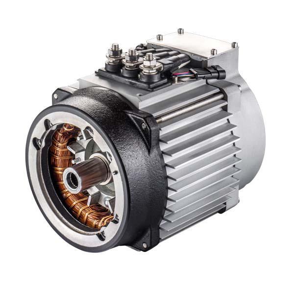 Motor de corrente alternada