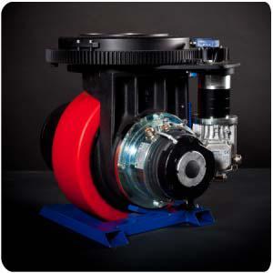 Motores elétricos de tração