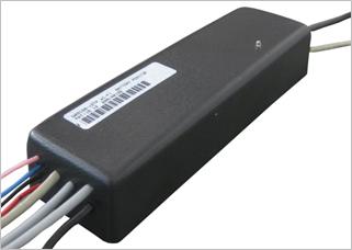 Battery Datalogger