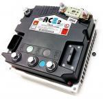 Controlador de velocidade motor eletrico trifasico