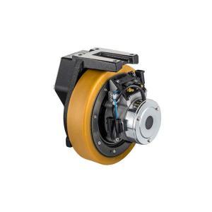Motor de corrente alternada trifasico