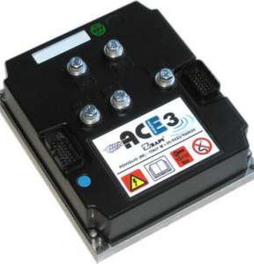 ACE-3 e ACE-3 PW
