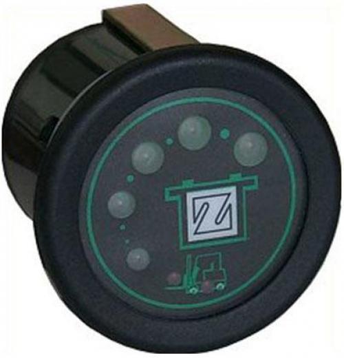 ILB - Indicador de nível de Bateria
