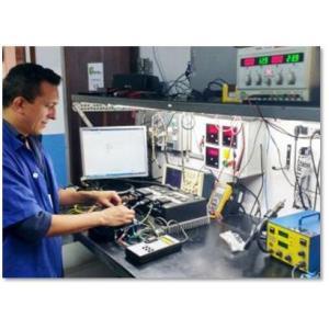 Reparo de Controladores e Carregadores